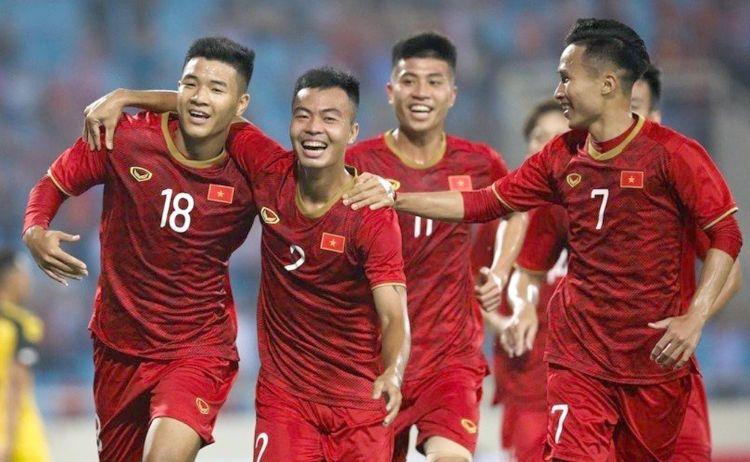 Chiến tích của U22 Việt Nam qua các kỳ Sea Games